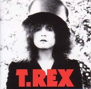 hari 5- Your kegemaran new atau recently discovered artist T-Rex! They are from the '70s but I recentl
