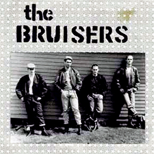 [b]Day 5 – Your kegemaran new atau recently discovered artist[/b] The Bruisers