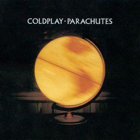 "hari 6 – Your kegemaran album: ""Parachutes"" sejak Coldplay."