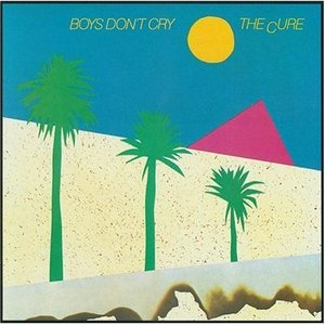 "hari 8 – The album anda were most pleasantly surprised by: ""Boys Don't Cry"" sejak The Cure."