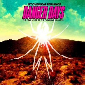 [b]Day Nine: The Album anda Were Most Disappointed In[/b] Danger Days: The True Lives Of The Fabulous