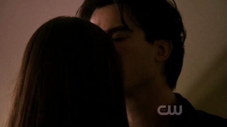 "New Quote! ""I love you, Elena. And it is because I love you, I can't be selfish with you. Why u ca"
