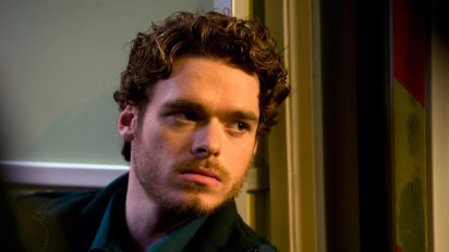 Hmm... not? xD<br /> <br /> Richard Madden (I&#39;m gonna do all the GoT cast)<br /> <br />