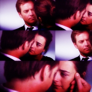 <i>Day #1 - Your Current Favourite Ship?</i> Tony & Ziva. OTP, always will be. Picture is not mine