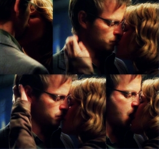دن 2: What was your very first ship? I guess it was Lindsay & Danny (CSI: NY).