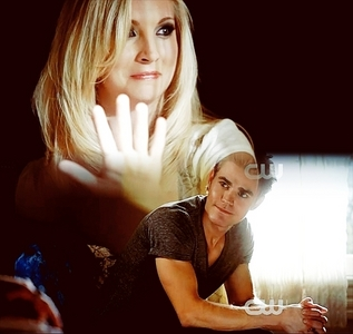 [i]Day 3: A pairing that needs to happen right now.[/i] Stefan and Caroline...I guess.