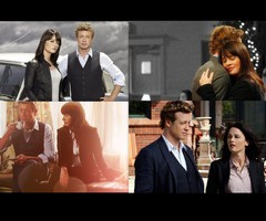 #Day 3: A pairing that needs to happen now. Lisbon and Patrick