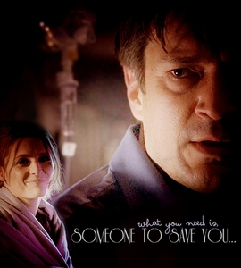 <i>Day 1: What is your current favorit ship? </i> kastil, castle & Beckett