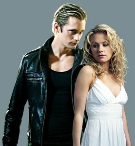 siku 2: What was your very first ship? Eric and Sookie!