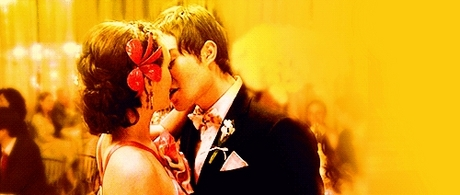 dia 10: Why aren't these two married? ♥ Blair and Chuck ♥