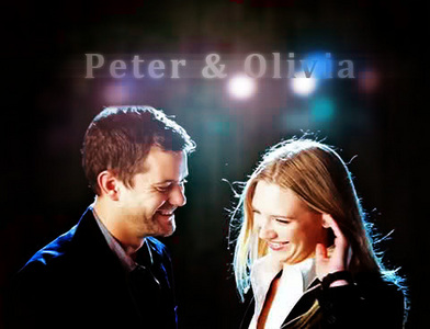 dia 10: Why aren't these two married? <b>Peter & Olivia</b>