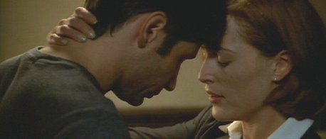 dia 1: What's your current favorito ship? As far as I'm concerned, there is no topping Mulder and Sc