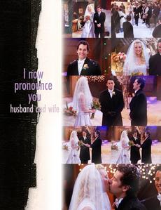 dia 12: Who had the best wedding? <b>Phoebe & Mike</b>
