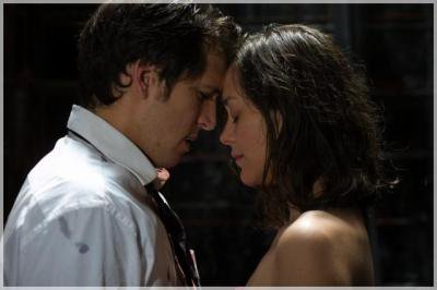 [i]Day 13: What is your favorito movie pairing?[/i] [b]Julien & Sophie[/b]