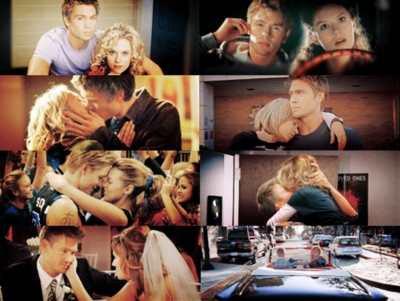 dia 19: A pairing you've rooted for since the beginning: Leyton ♥ .
