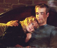 dia 21: A pairing you like and no one else understands why. Dawson and Jen