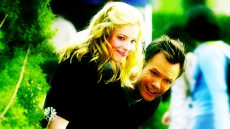 [b]Day 3: A pairing that needs to happen now[/b] [b][u]Jeff&Britta[/u][/b] I'm not desperate for th