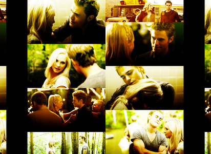[i]Day 11: What is your dream pairing? [/i] Stefan & Caroline. I don't think it'll ever happen but I