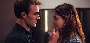 [b]Day 5: The pairing with the least chemistry. [/b] [b][u]Dawson&Joey[/u][/b] I have seen bad coup