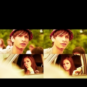 [i]Day 19: A pairing you've rooted for since the beginning.[/i] [b]Freddie & Effy[/b]