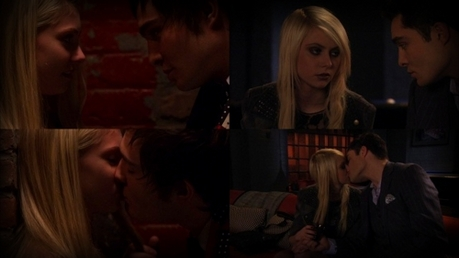 dia 4: The pairing with the most chemistry. Chuck & Jenny {Gossip Girl}