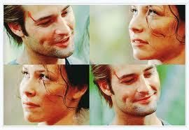 dia 19: A pairing you've rooted for since the beginning. Sawyer and Kate
