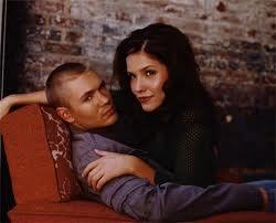 dia 28: A pairing that you will never understand: Brucas. I don't understand why so many people ship