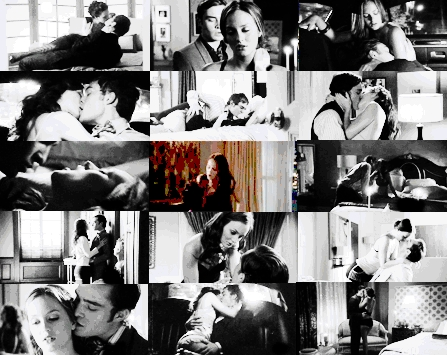 dia 30: Your favorito pairing forever and ever and ever! Chair <3 .