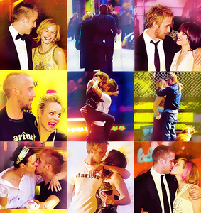 <b>Day 15: What is your favorito real life pairing?</b> Rachel McAdams and Ryan gosling, ganso