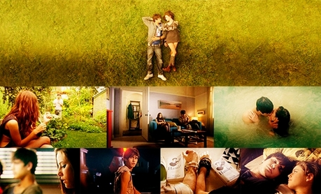 [i]Day 19: A pairing you've rooted for since the beginning. [/i] Freddie & Effy. Right after 3x01