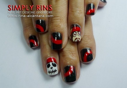 I LOVE NAIL ART!!!