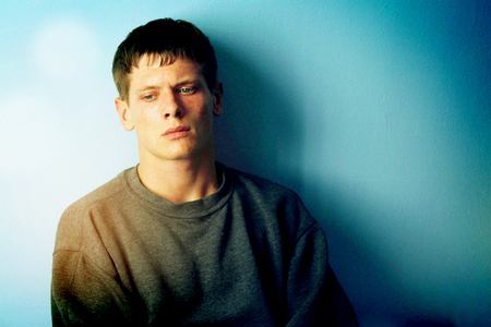 dag 4- Your Favourite Character Gen2: James Cook;