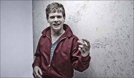 dag 4 - Your favoriete character G2: James Cook ♥ .