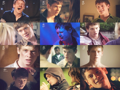dag 6 - Your favoriete character overall: James Cook.