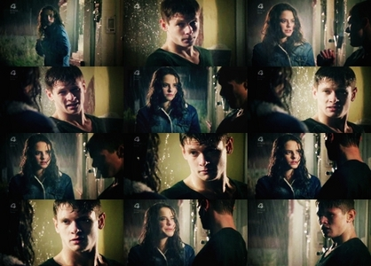 dag 15- A Scene that makes u angry. Effy walking away from Cook after what he zei to her -.-