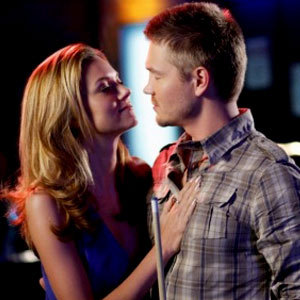 Day 3 – Your favorite couple  Peyton and Lucas