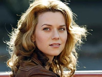 Day 2 – Your favorite female character