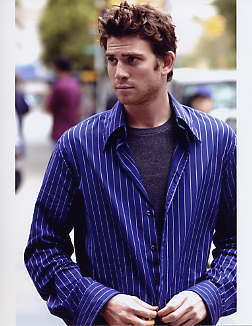 Day 5 – Your favorite actor<br /> <br /> Bryan Greenberg