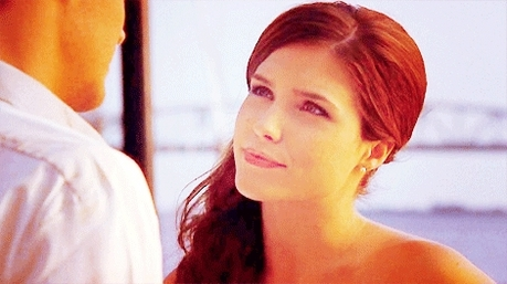 दिन 2 – Your प्रिय female character Brooke Davis