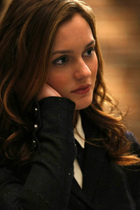 दिन 2 – Your प्रिय female character: Blair Waldorf ♥ .