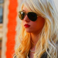 Tag 2 - My Favorit female caracter; Jenny Humphrey