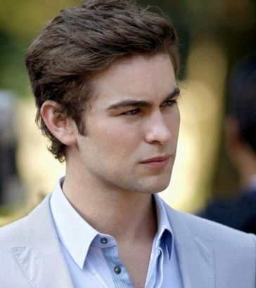 Favorit Male Character: Nate Archibald
