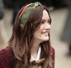 Favorite Female Character:<br /> Blair Waldorf