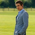 Favorite Male Character:  Nate Archibald