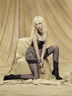 Day 4 - Your least favourite character<br /> <br /> Jenny Humphrey