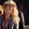 Day 2 – Your favorite female character  Serena van der Woodsen