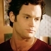 Tag 4 - My least Favorit caracter; Dan Humphrey (not my icon, i don't make Dan Icon )