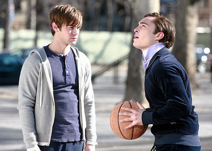 Day 7 - Your favourite friendship