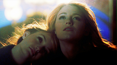 Day 7 – Your favorite friendship<br /> <br /> Serena and Blair