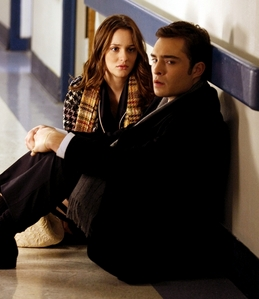 Day 10 – My favorite episode: The Debarted. I loved the emotional Chuck and Blair scene while I lov